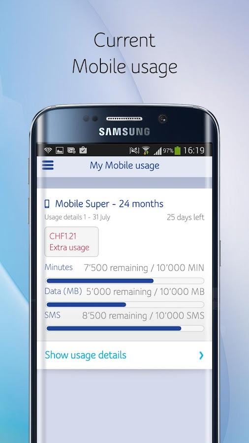 Google Play Schweiz