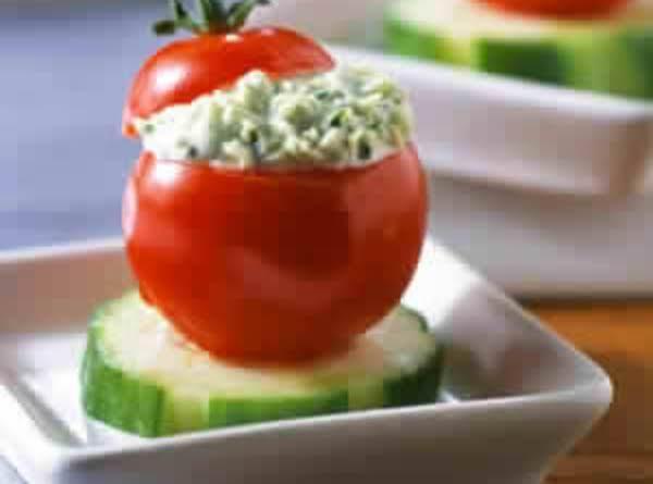 Tuna Tomatoes