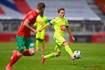 """Youngster Gent komt aan de oppervlakte, al was het niet eens de bedoeling van coach Vanhaezebrouck: """"Dat was het plan"""""""
