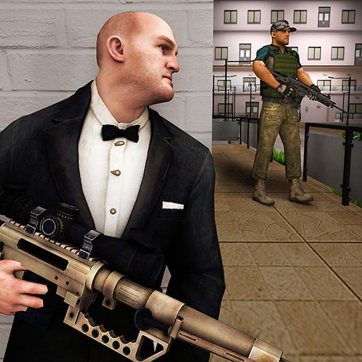Secret Agent Survival Escape