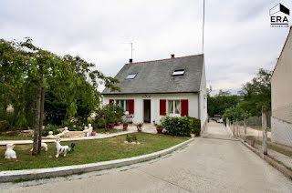 Maison Corbeil-Essonnes (91100)