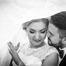 Wedding photographer Barbara Modras (modras). Photo of 04.11.2016