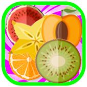 Fruit Candy Revels