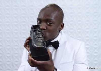 QUIZ: test hier uw kennis over de Ebbenhouten Schoen en de beste Afrikaanse voetballers in België!