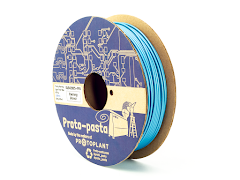 Proto-Pasta Frosty Morning Blue HTPLA - 2.85mm (0.5kg)