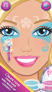 Barbie Magical Fashion MOD APK (Unlocked All) 2