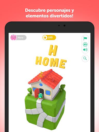 PleIQ - Recurso Educativo con Realidad Aumentada 3.5 screenshots 9