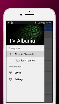 Albania Sat TV Info APK Latest Version Download - Free Books