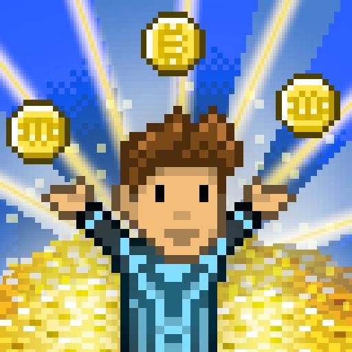 Bitcoin Billionaire (game)