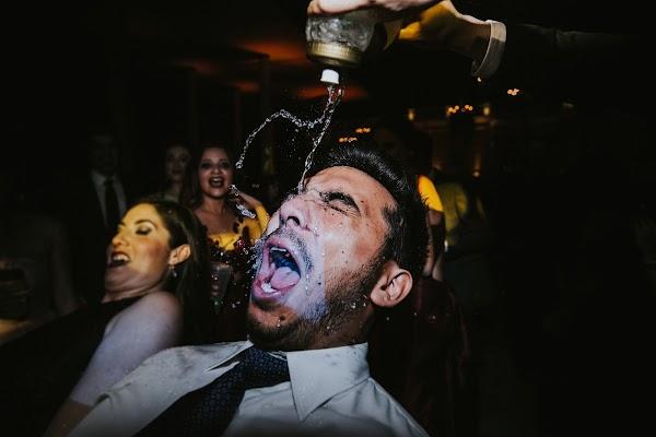 Fotógrafo de bodas Luis Carvajal (luiscarvajal). Foto del 27.02.2017