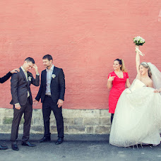 Wedding photographer Aleksandra Batalova (AAphoto). Photo of 20.06.2014