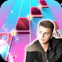 Adexe y Nau - Magic Piano Tiles icon