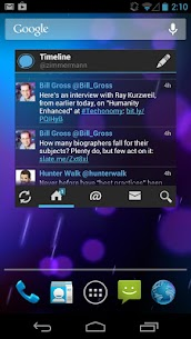 Echofon for Twitter App Download For Android and iPhone 5