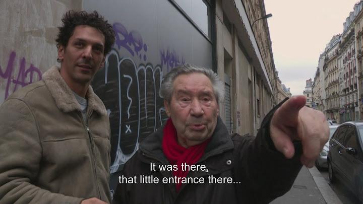 Der Boxer Von Auschwitz Film