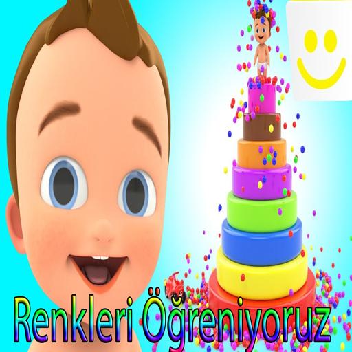 Renkli Toplar ile Renkleri Öğren file APK Free for PC, smart TV Download