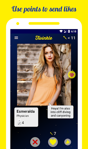 Download Twinkle Dating App: Date locals, meet people 174 2