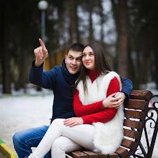 Wedding photographer Aleksandr Petrukhin (apetruhin). Photo of 09.03.2016