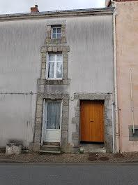maison à Amailloux (79)
