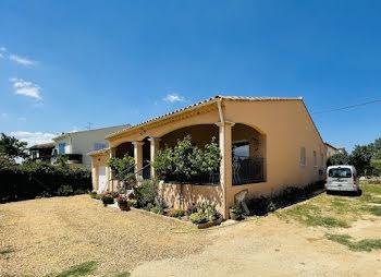 villa à Bagnols-sur-ceze (30)