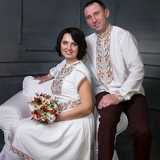 Wedding photographer Alena Goreckaya (Horetska). Photo of 28.03.2016