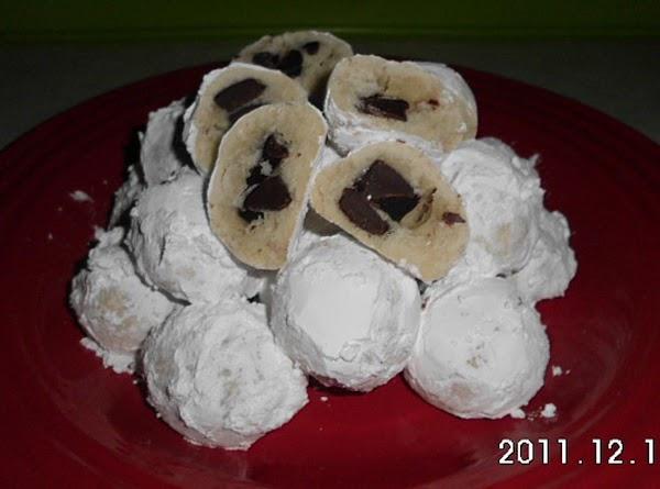 Snowball Surprise Recipe