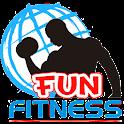 FunFitness icon