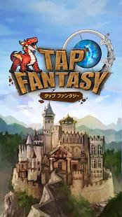 Tap Fantasy - náhled