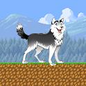 Husky Run icon
