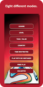 Soccer Logo Quiz APK 5