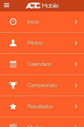 actc mobile screenshot 1