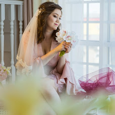Wedding photographer Igor Litvinov (frostwar). Photo of 22.07.2018