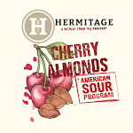Hermitage Cherry Almonds Sour