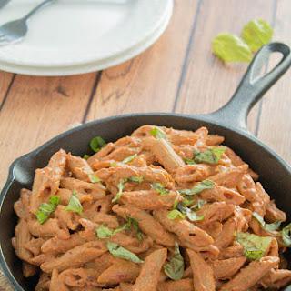 Creamy Italian Pasta Skillet Recipe