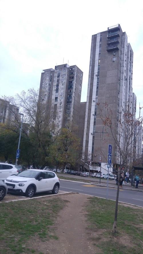 Blok 62, Jurija Gagarina, 41m2, 1.0, 59.900e