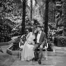 Wedding photographer Denis Shakov (Denisko). Photo of 06.06.2017