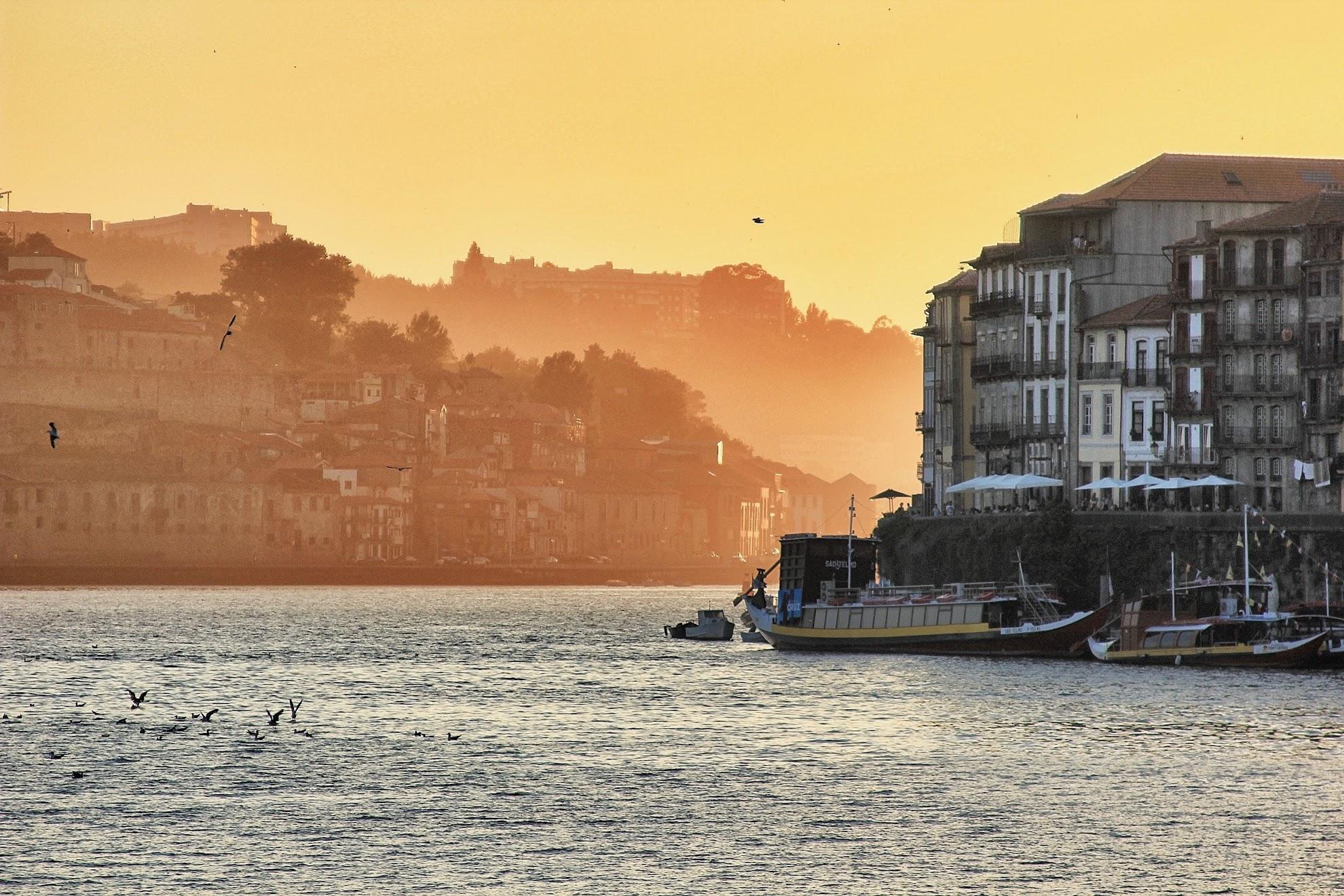 douro-rivier-porto