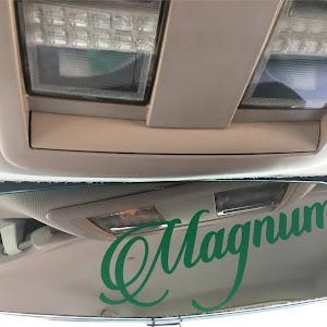 マグナム  2008年式07年使用SEのカスタム事例画像 IRIEさんの2018年09月16日15:26の投稿