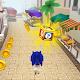 Sonic Sahara Adventure (game)