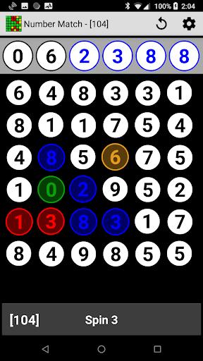Number Match 1.5 screenshots 3