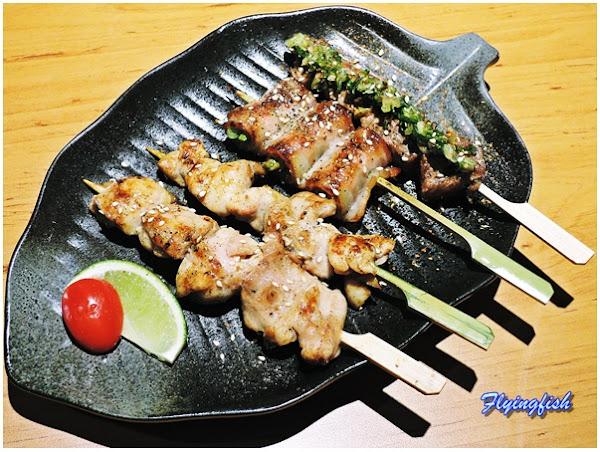 JB極品居酒屋 - 日式新潮酒吧氛圍ㄟ重口味居酒屋料理