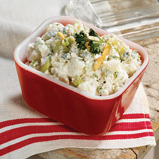 Blue Cheese Potato Salad