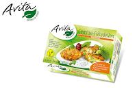 Angebot für Avita Gemüse-Frikadellen im Supermarkt