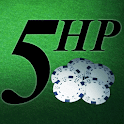 Five Hand Poker icon