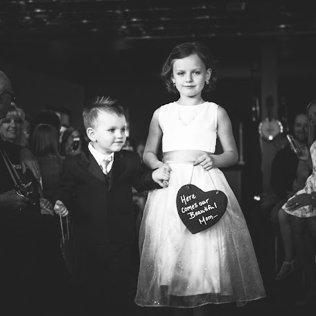 Wedding photographer Kassandra Wenaas (wenaas). Photo of 06.02.2015