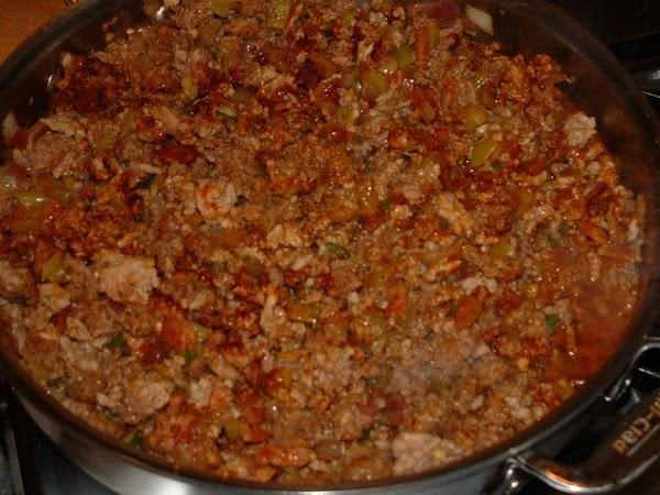 Spring Hill Ranch's Taco-burrito Meat Filling Recipe