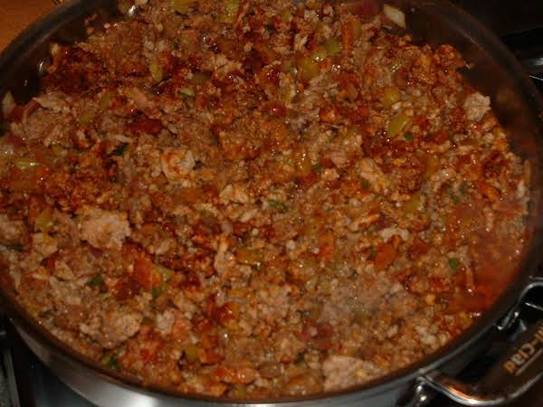 Spring Hill Ranch's Taco-burrito Meat Filling