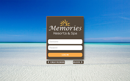 Memories Resorts - Free Calls- screenshot thumbnail