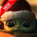Best Wallpapers for Baby Yoda icon