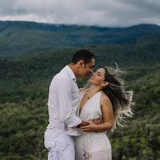 Wedding photographer Gilberto Benjamin (gilbertofb). Photo of 12.04.2018