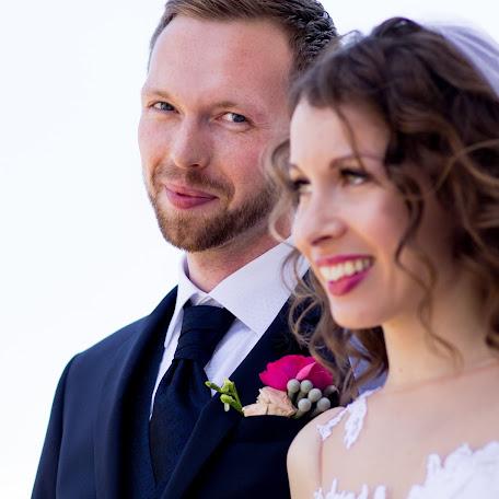 Wedding photographer Darya Timofeeva (dariatym). Photo of 13.06.2017